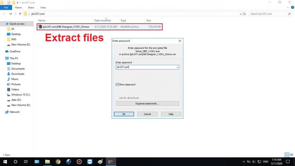 Download Nb Designer Omron Hmi Software Googledrive Plc247 Com